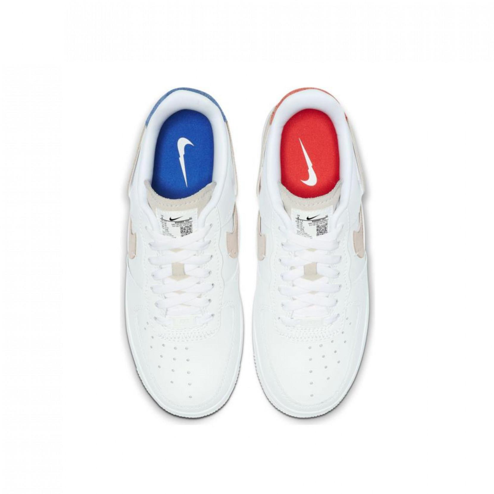 Nike Suede Nike Wmns Air Force 1 '07