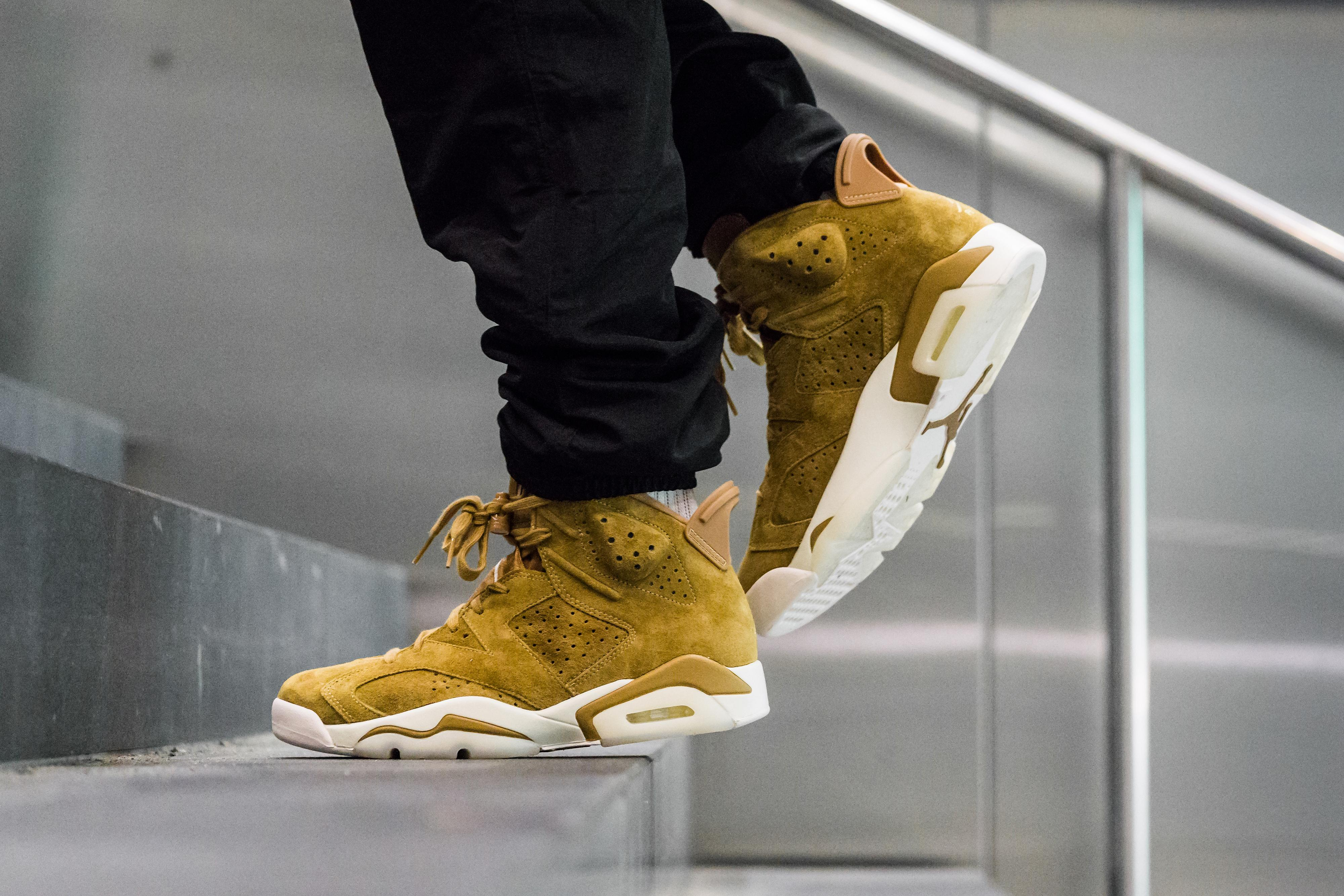 release date: hot product many styles Nike Air Jordan Vi Retro