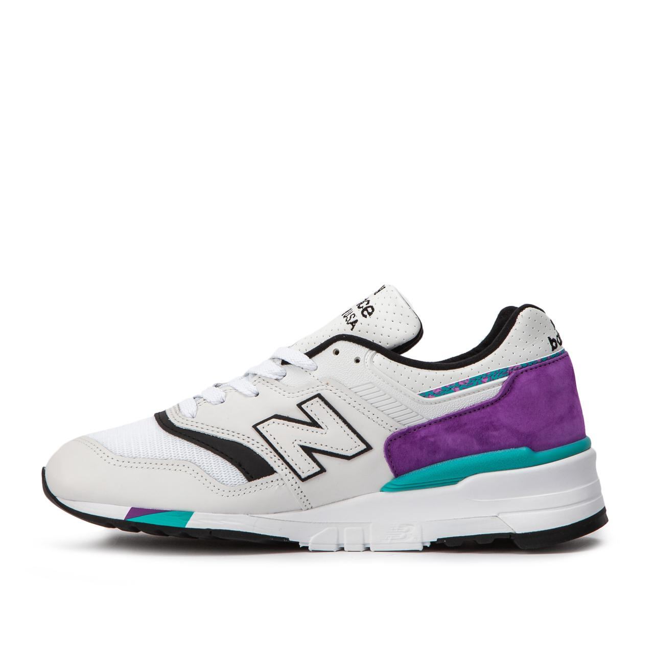 new balance 997 wea