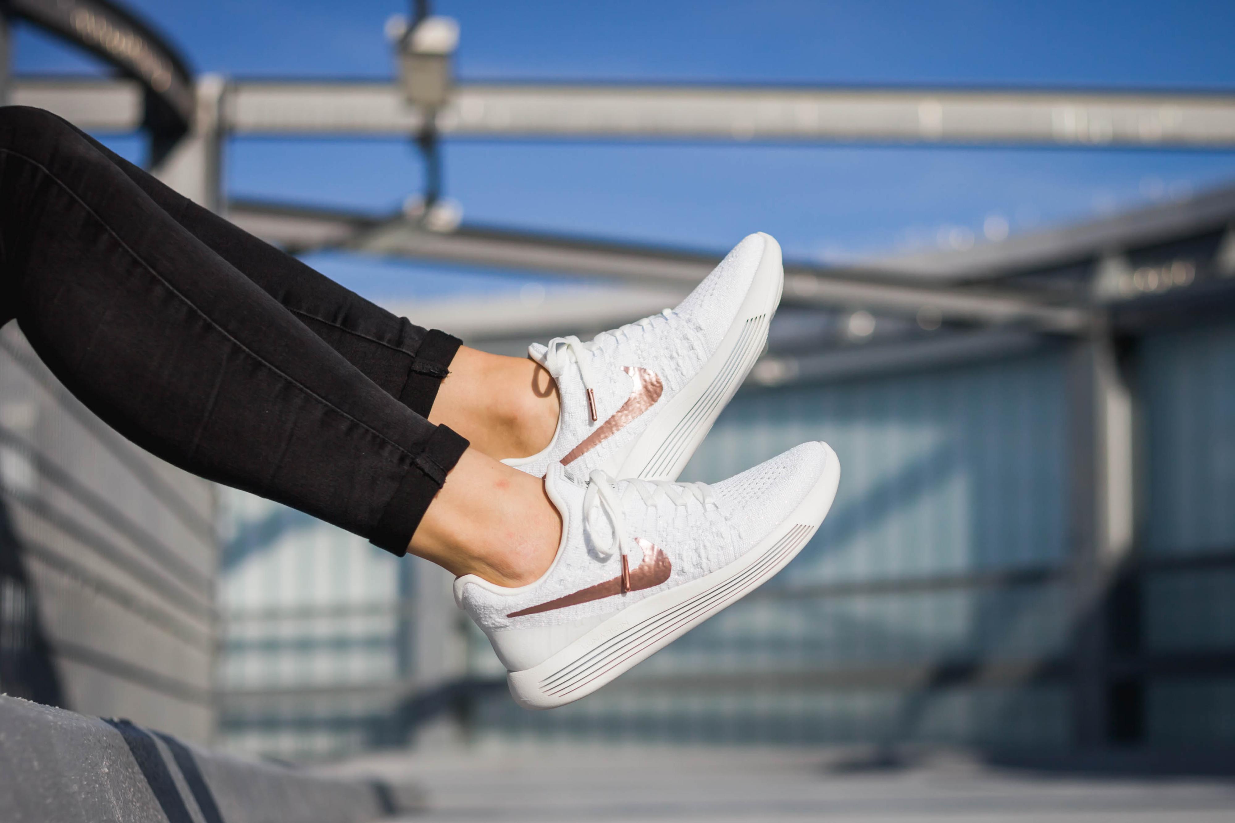79ce53bf9b5fc Nike White Nike Wmns Lunarepic Low Flyknit 2 X-plore for men