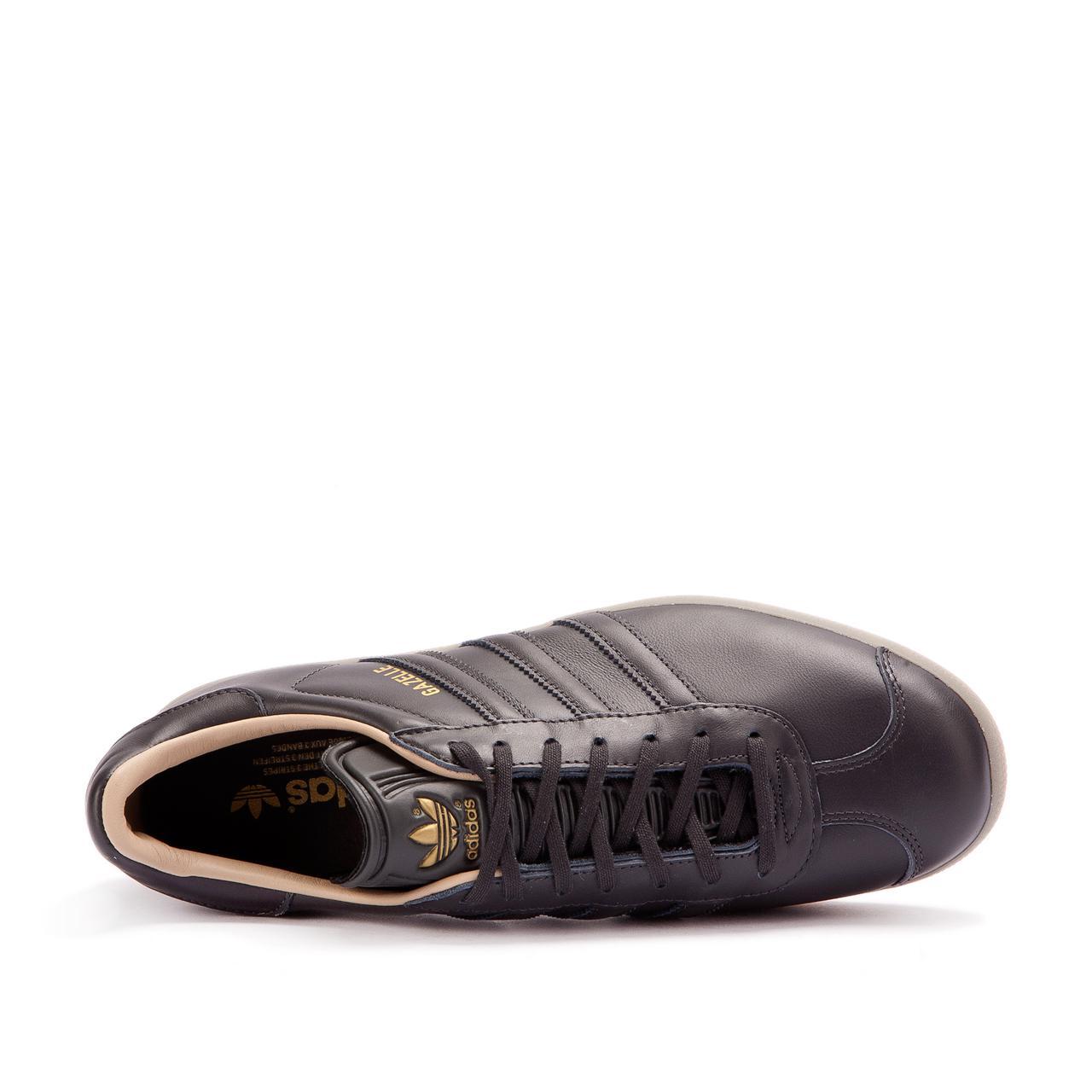 Gazelle Leather Premium