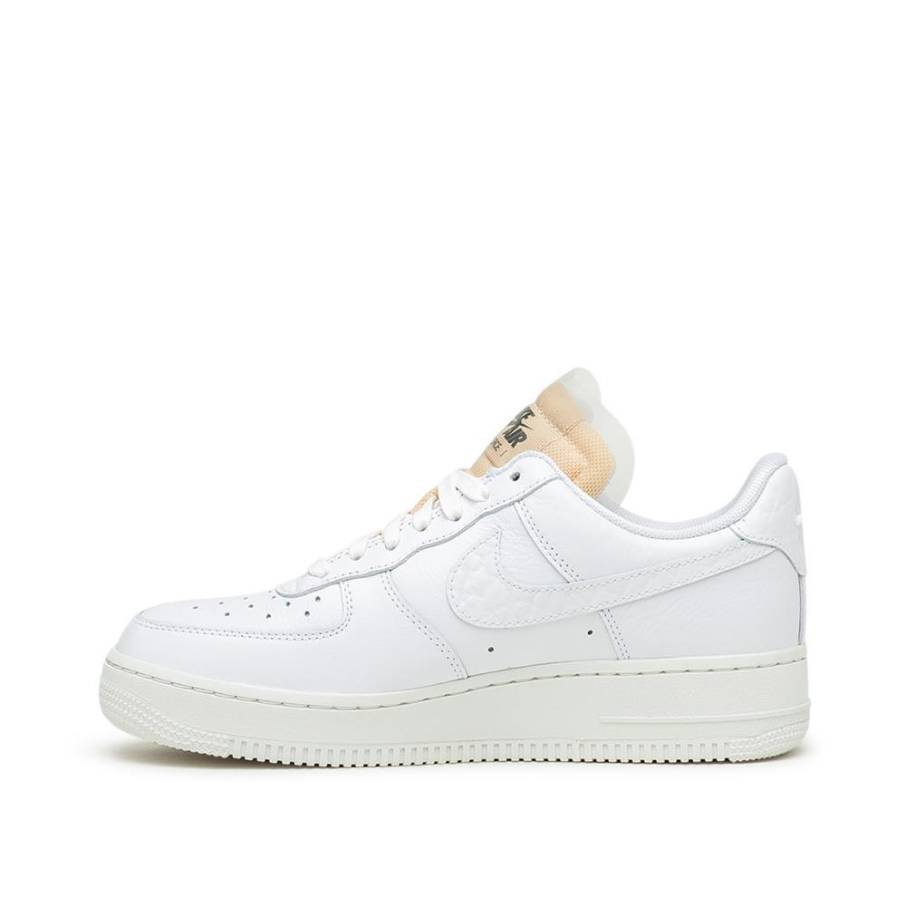 Nike Leather Wmns Air Force 1 ́07 Lx