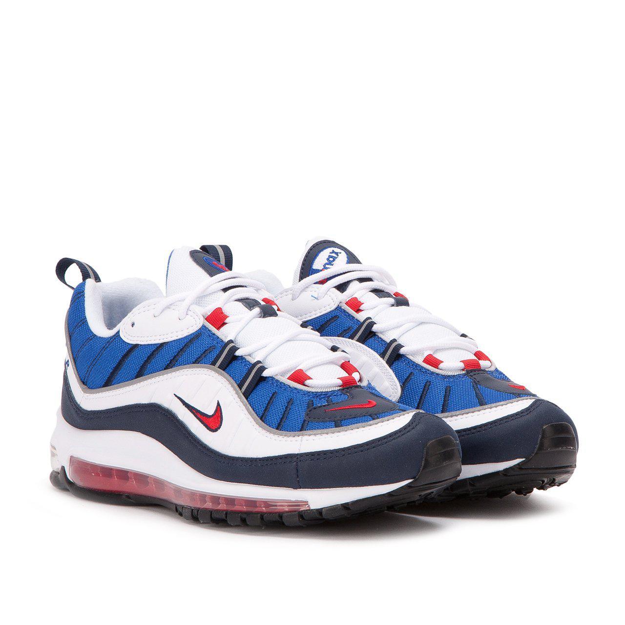 Nike Leather Nike Air Max 98 Og