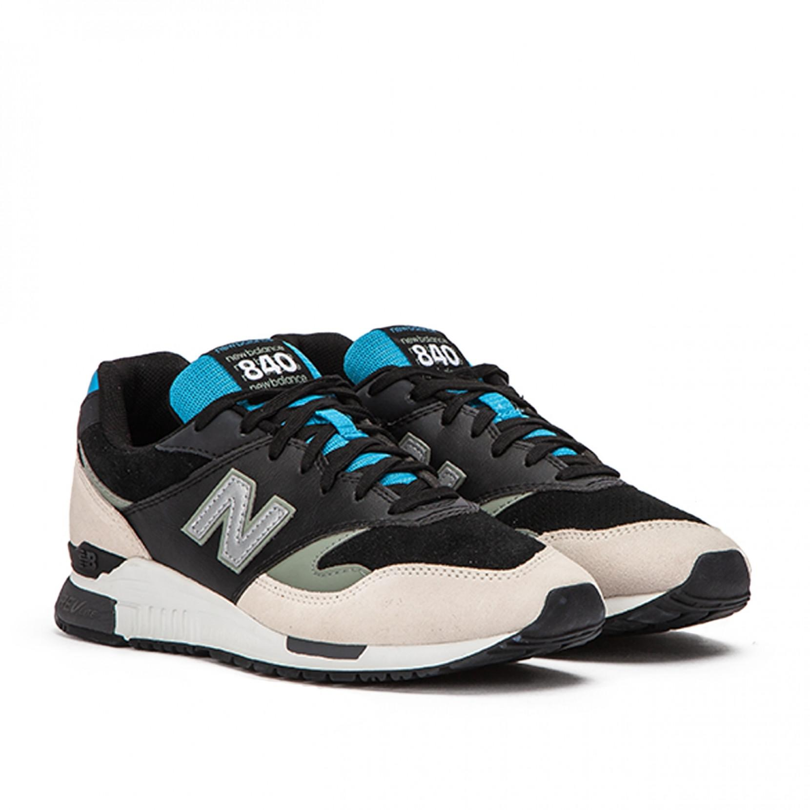 New Balance Ml840 Ntb in Black for Men - Lyst