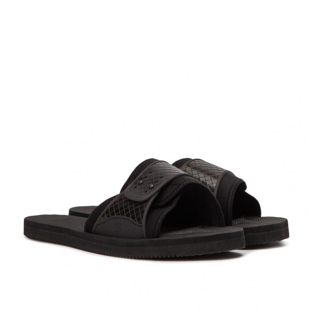 799681a6b0bb Lyst - Suicoke Sandals Siv in Black for Men