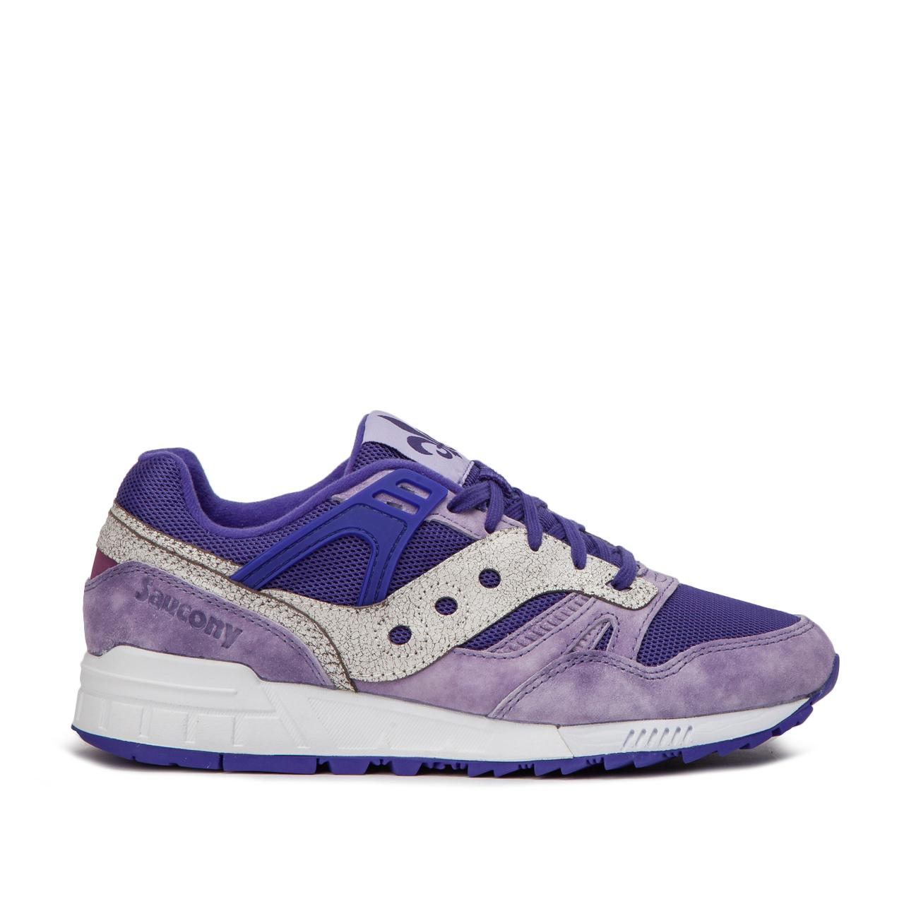 008098746ff2 Saucony - Gray Grid Sd Garden District for Men - Lyst. View fullscreen