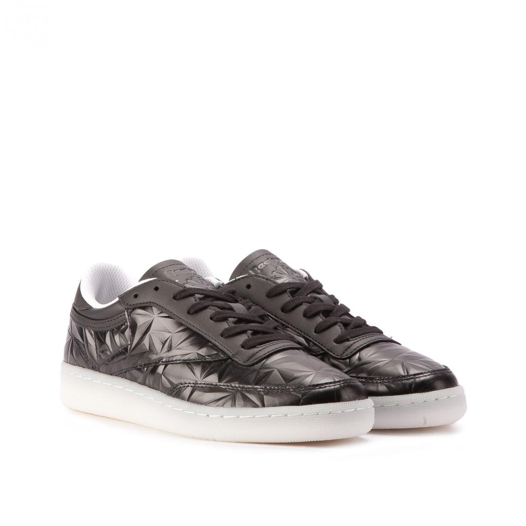 New Sale Online CLUB C 85 HYPE METAL - FOOTWEAR - Low-tops & sneakers Reebok Cheap Sale Amazing Price hUr25