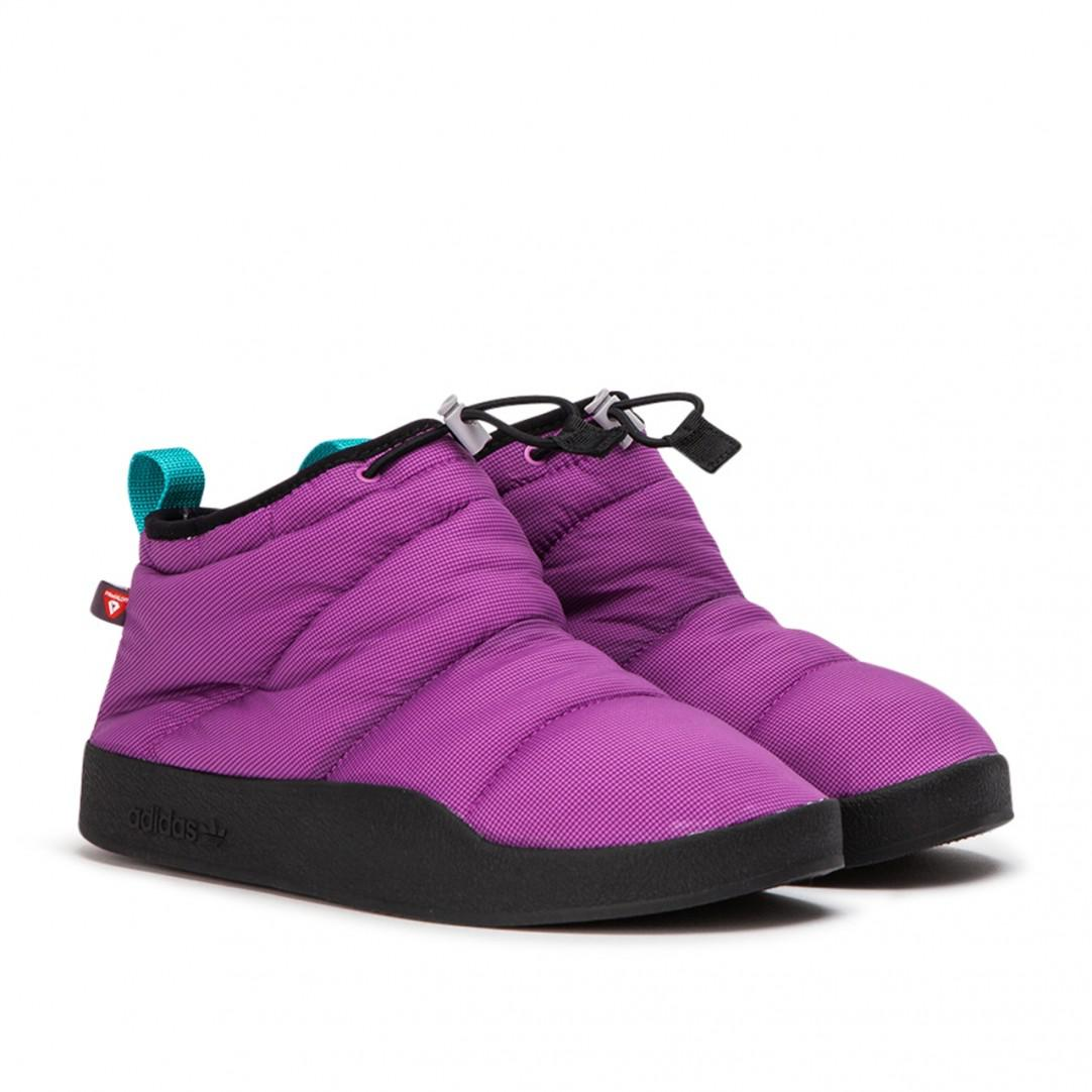 innovative design 15204 04ff4 adidas Atric Adilette Prima in Purple for Men - Lyst