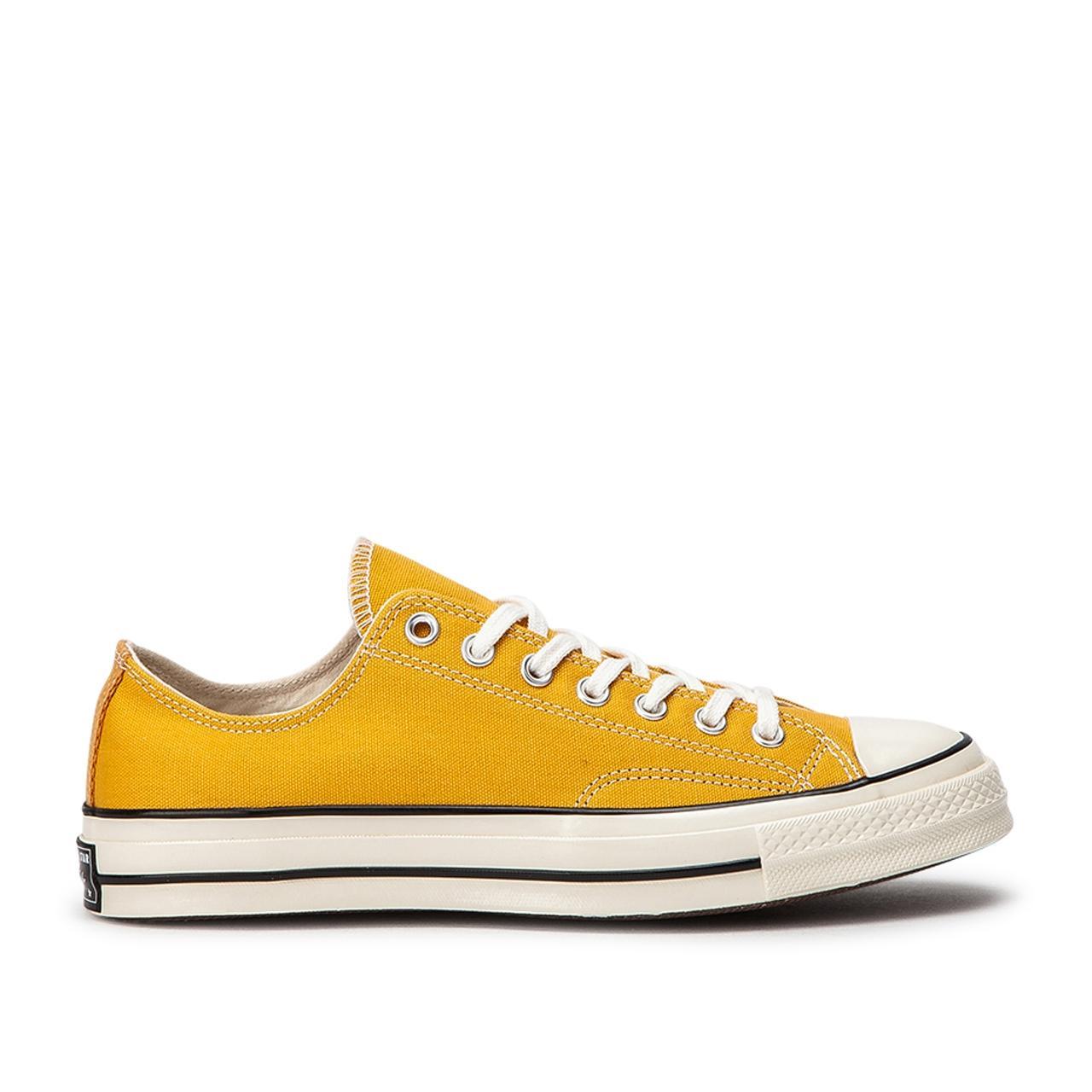 converse chuck taylor 1970 yellow off