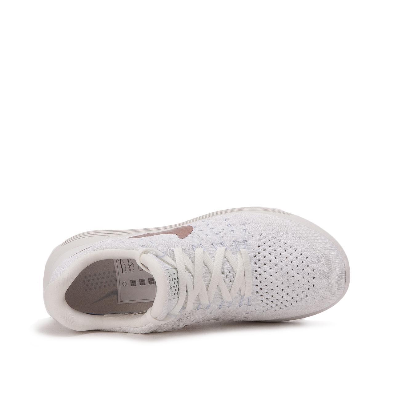 5e4e0e6ce92cf Nike White Nike Wmns Lunarepic Low Flyknit 2 X-plore for men