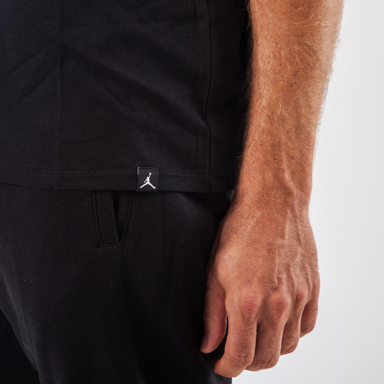 410b500d2ae Lyst - Nike Nike Air Jordan Sportswear Graphic T-shirt in Black for Men