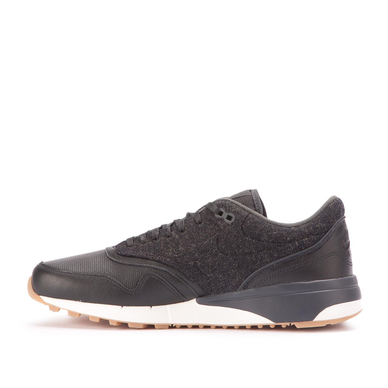 Nike Leather Nike Air Odyssey Lx in Black for Men