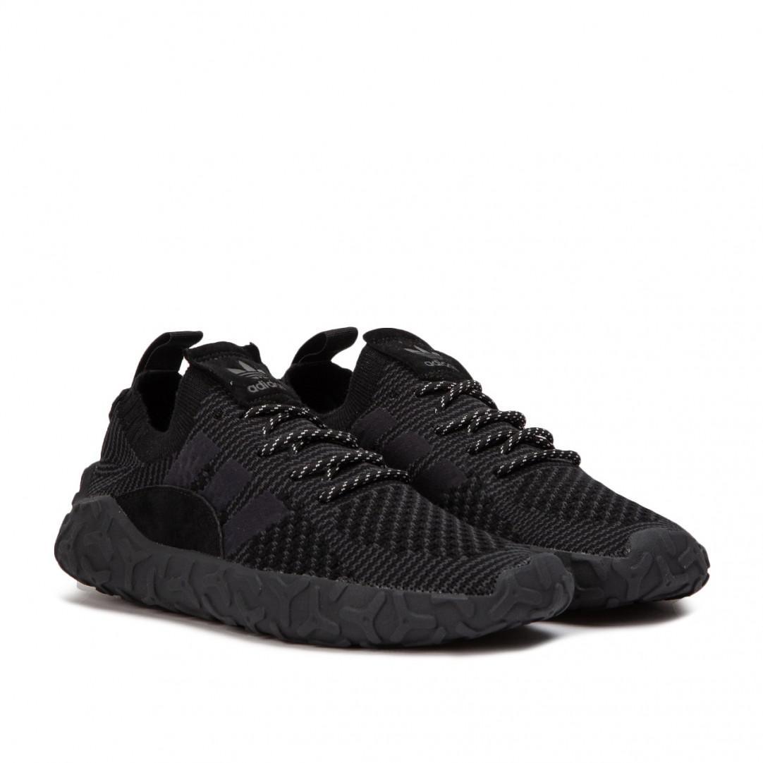 detailed look bed37 6daf6 adidas. Mens Black
