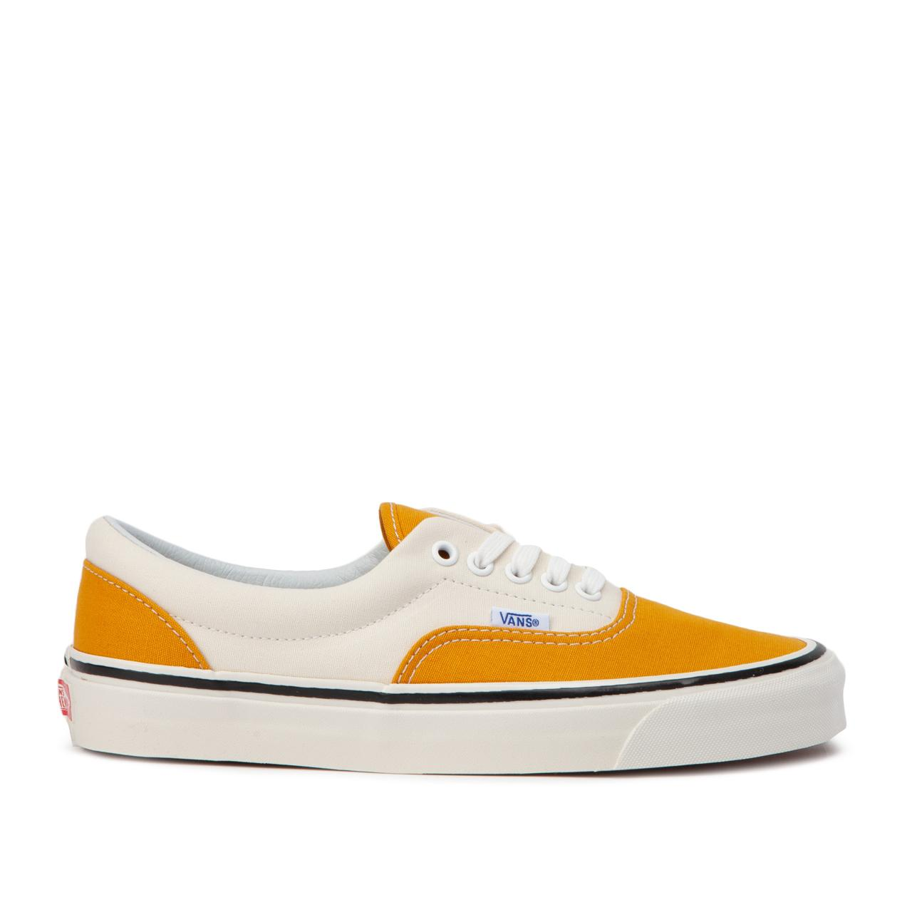 Vans - Yellow Era 95 Dx Anaheim Factory for Men - Lyst. View fullscreen 2bab68c50