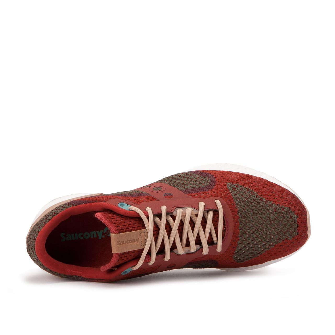 separation shoes 3f726 70715 Men's Red Shadow 5000 Evr