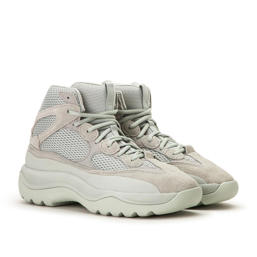 salt yeezy boots