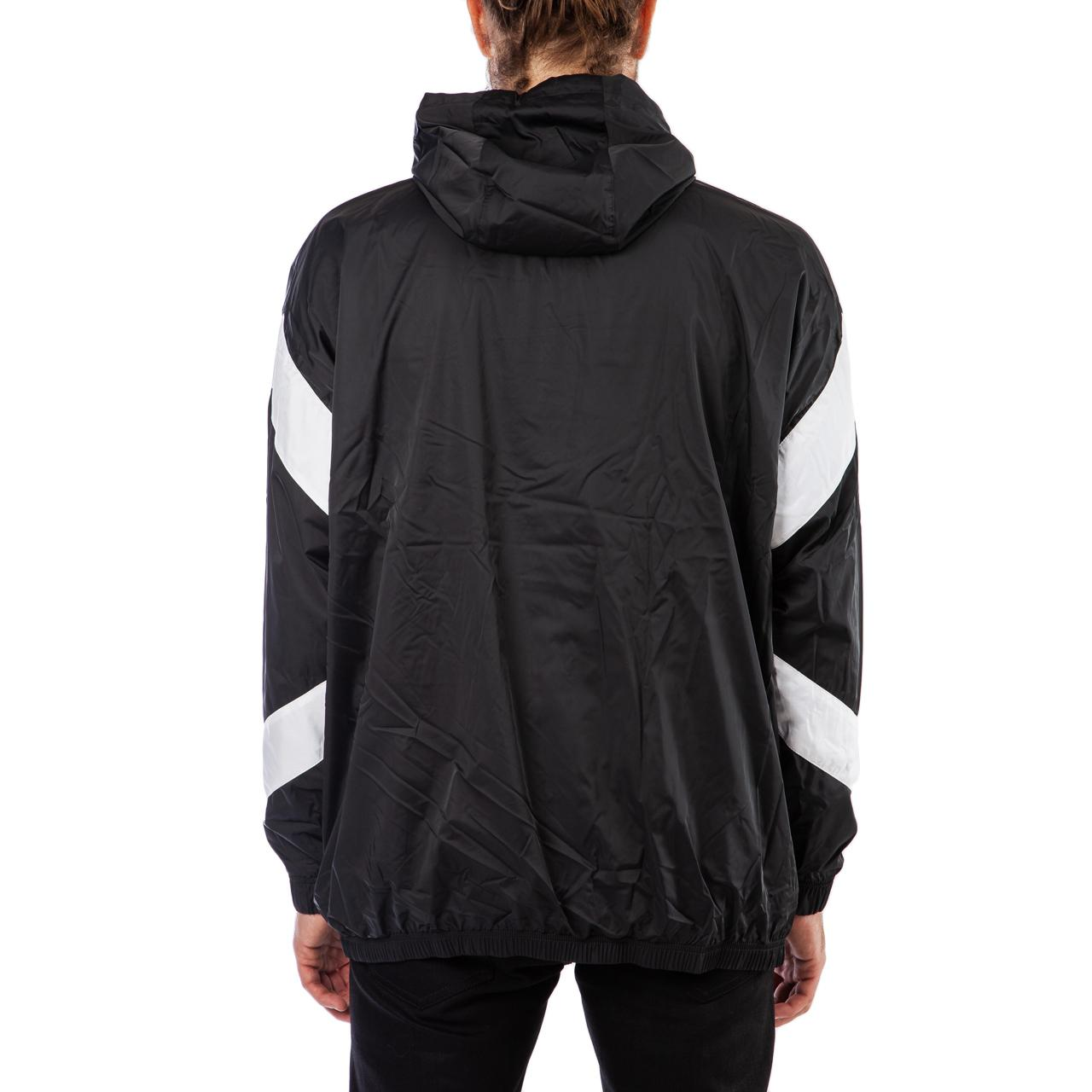Nike Air Woven Jacket in Black for Men