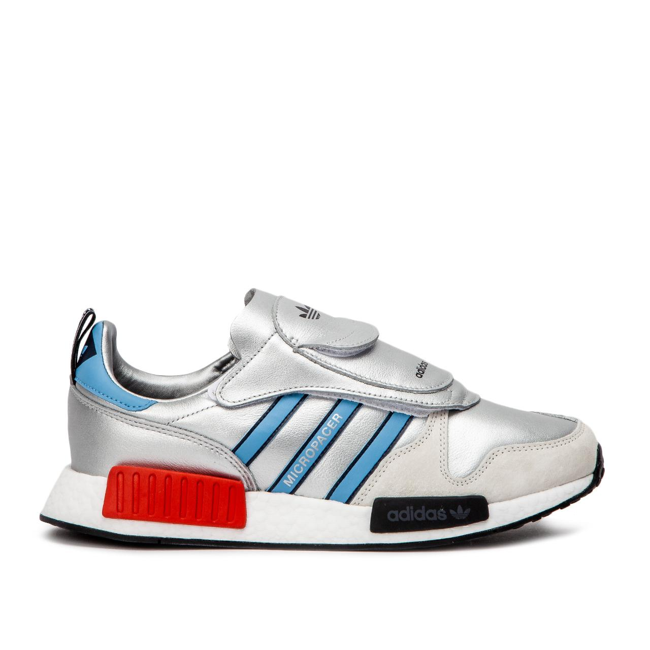 14465fbd4be6 Adidas - Metallic Micropacer X R1 for Men - Lyst. View fullscreen