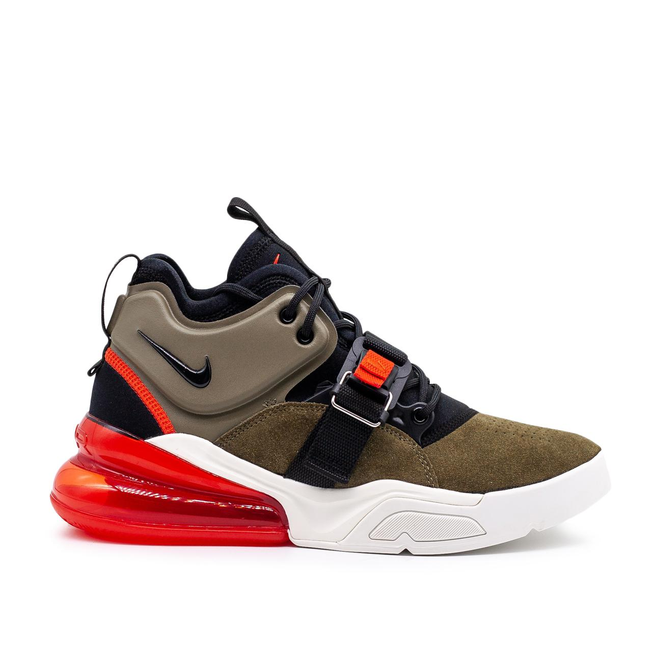 Nike Air Force 270 Shoes - Size 8 for