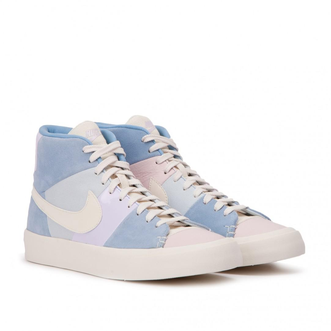 Nike Nike Blazer Royal Easter Qs in Pink for Men - Lyst aa6ee8b3a