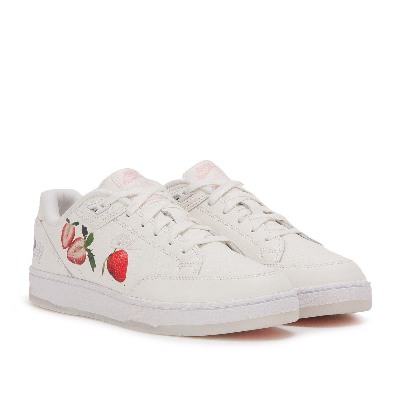 Nike Rubber Grandstand Ii Pinnacle in White for Men