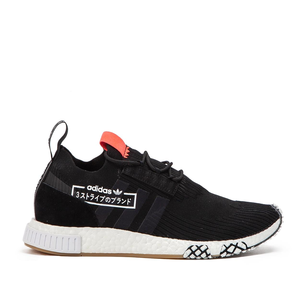 adidas Rubber Nmd Racer Pk Alphatype in