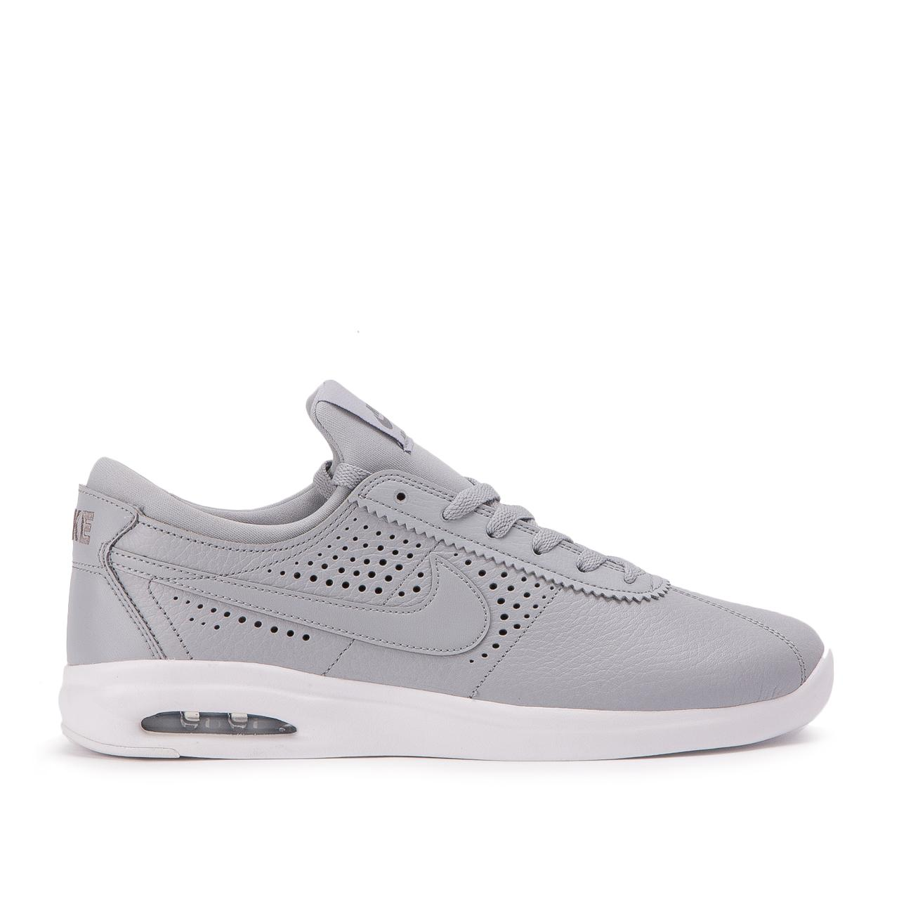 290c4bcd033a Nike - Gray Air Max Bruin Vapor Leather for Men - Lyst. View fullscreen