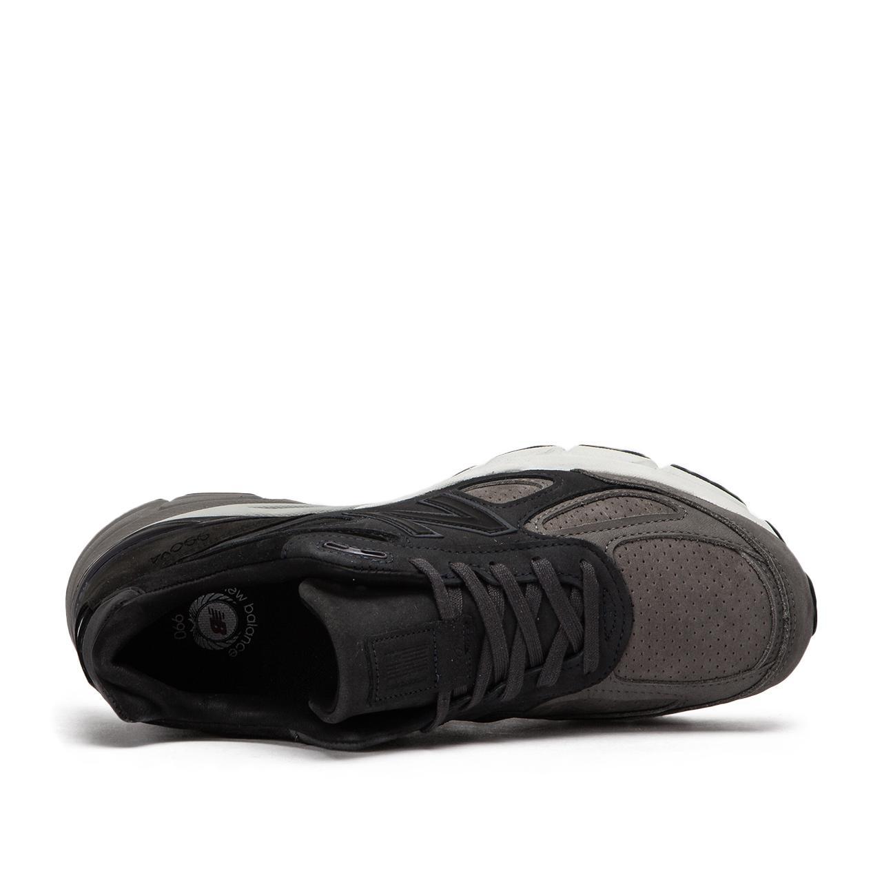 New Balance Leather M 990 Feg4 \