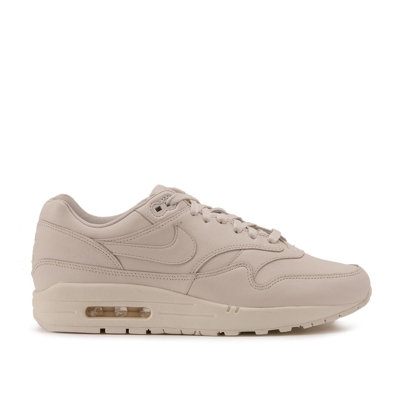 Nike Leather Nike Air Max 1 Pinnacle in White for Men - Lyst