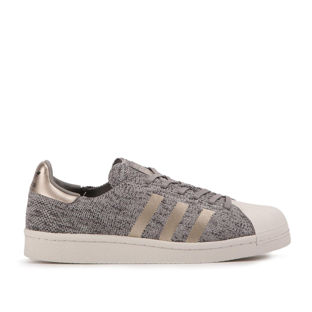 adidas Rubber Superstar Pk Nm in Grey (Gray) - Lyst