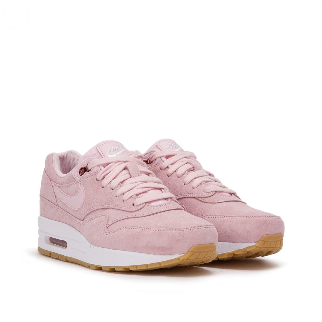 Nike Suede Nike Wmns Air Max 1 Sd in Pink for Men Lyst