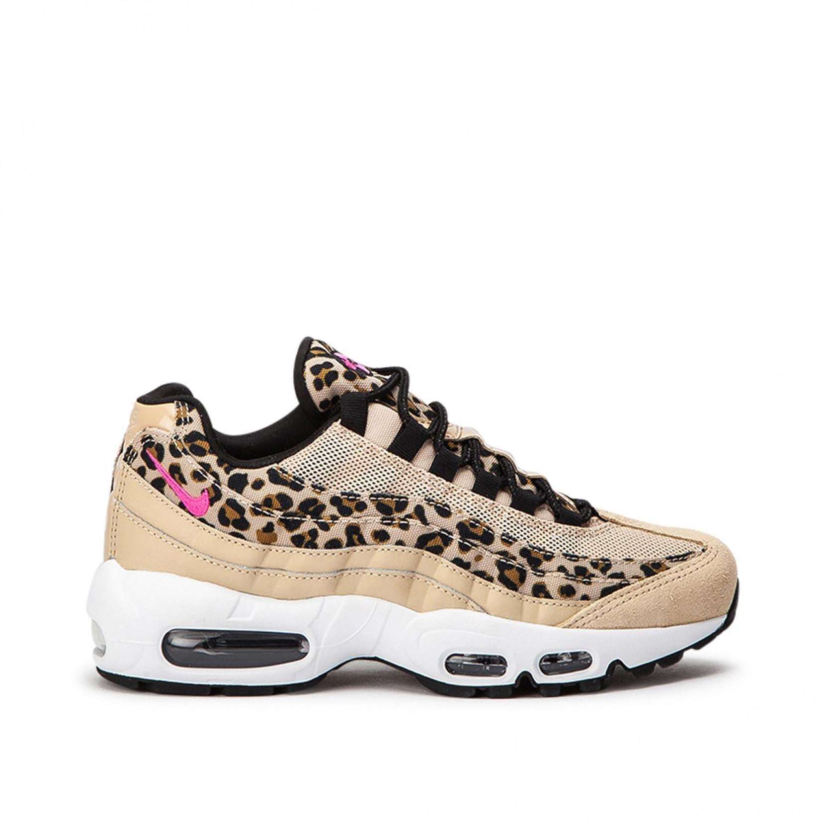 air max 95 leopardate