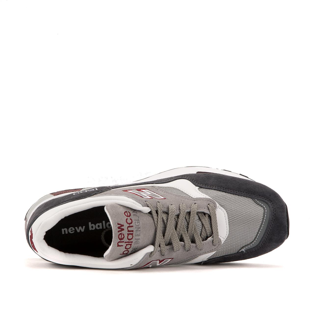 New Balance Leather M 1500 Grw Made In