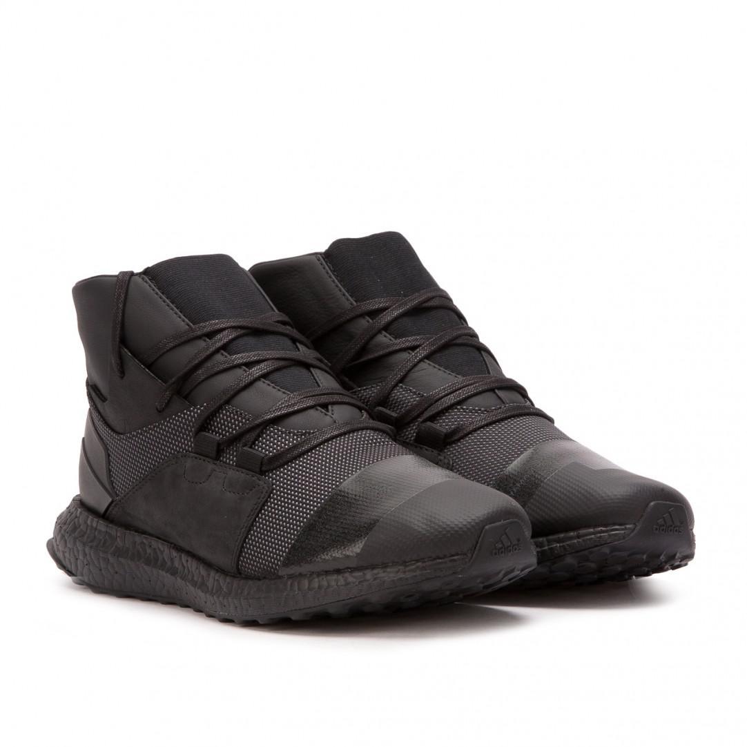 e5fe9c60c108e Lyst - Y-3 Kozoko High in Black for Men