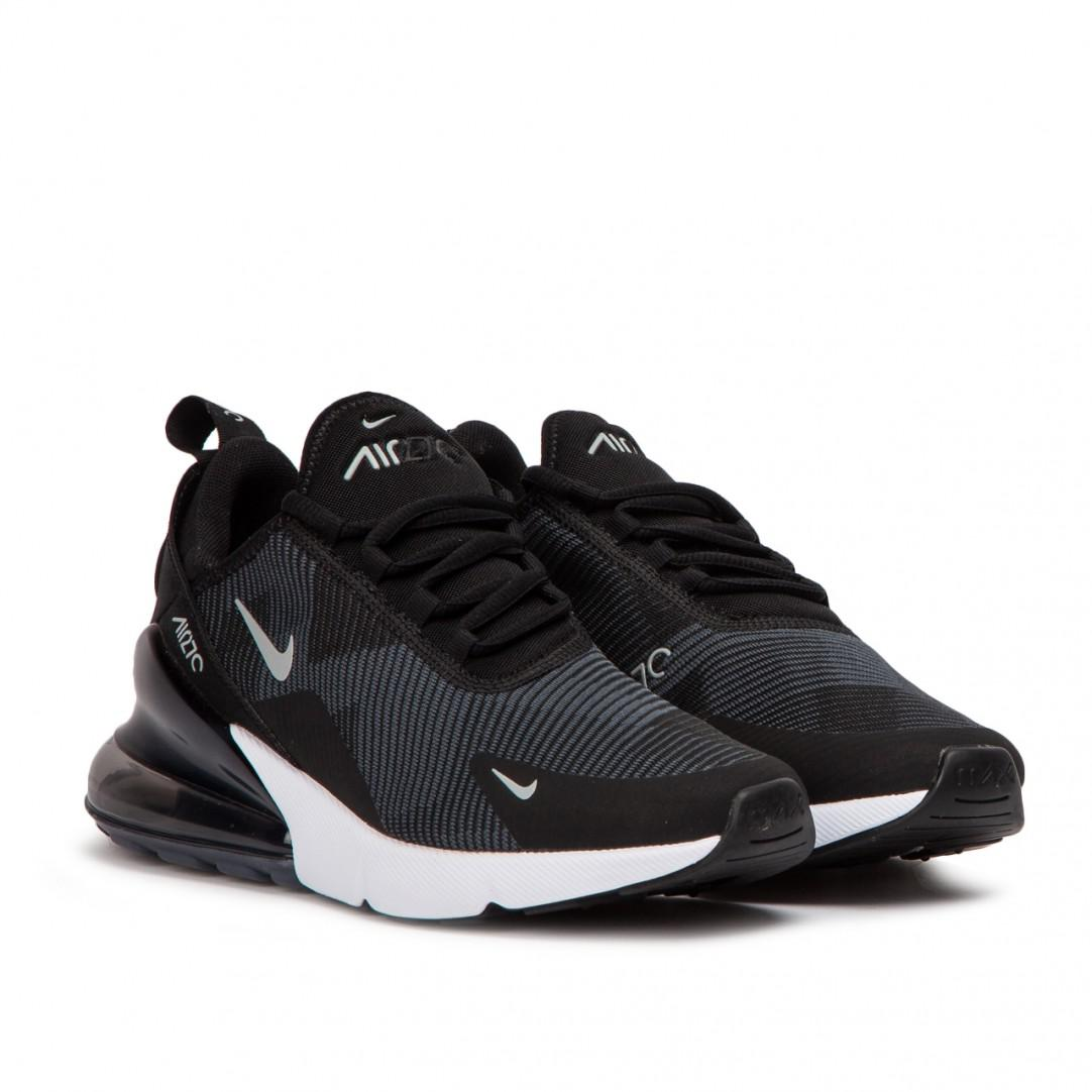 50% price amazing price pick up Nike Rubber Nike Air Max 270 Knit Jacquard Gs in Brown for Men - Lyst