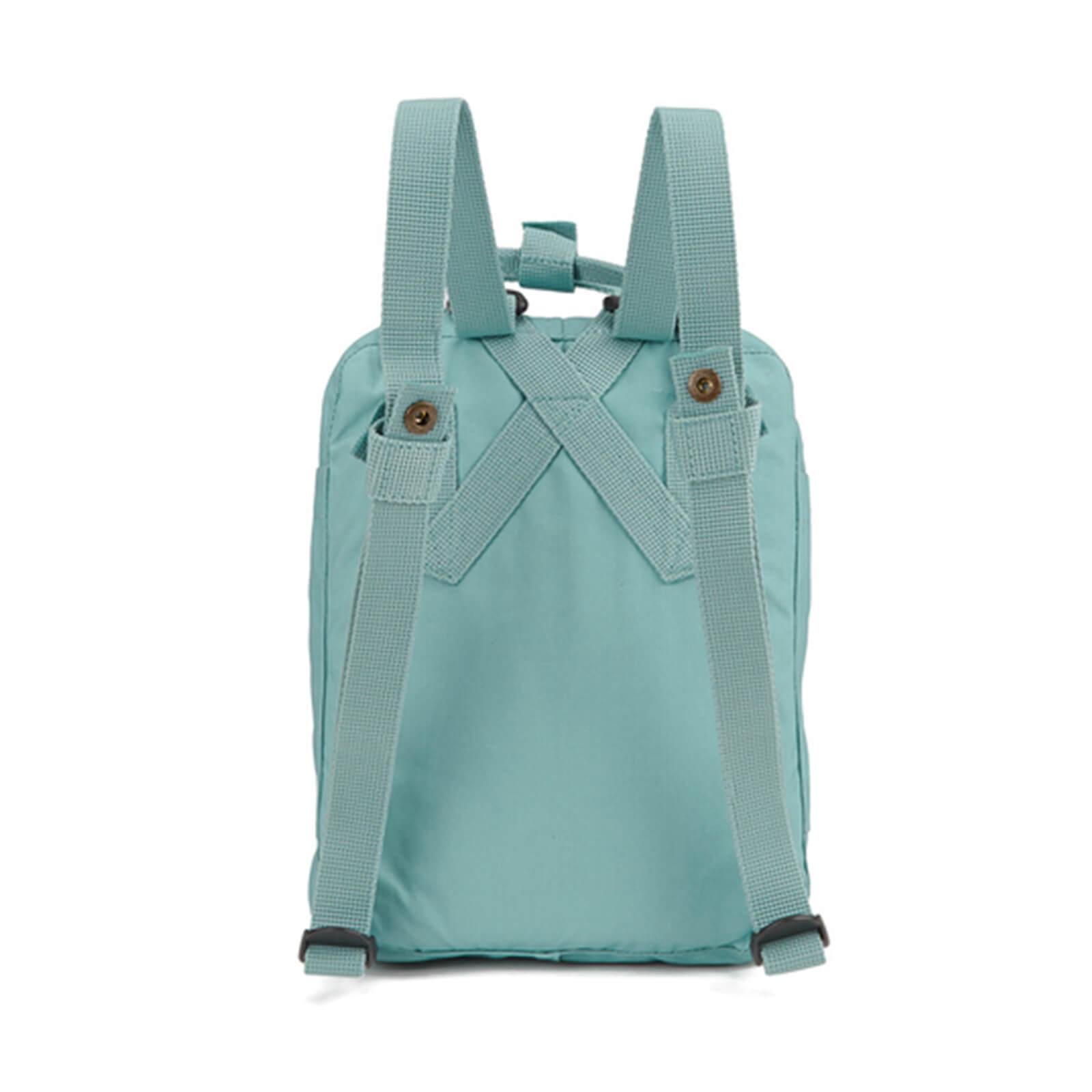 Fjallraven Mini Kanken Backpack in Blue - Save 13%