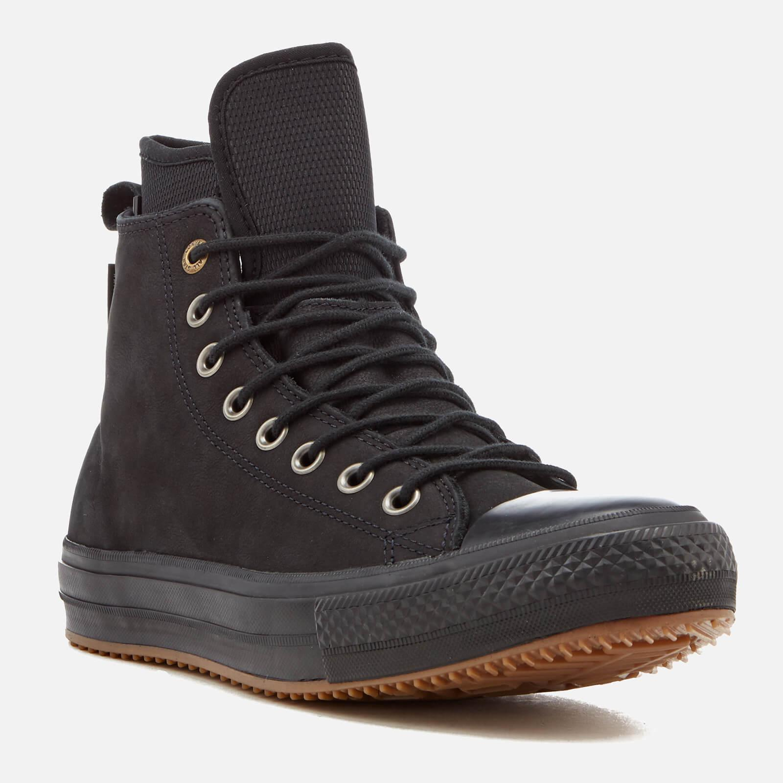 9cdf3fba4 Converse Chuck Taylor All Star Waterproof Boots in Black for Men - Lyst