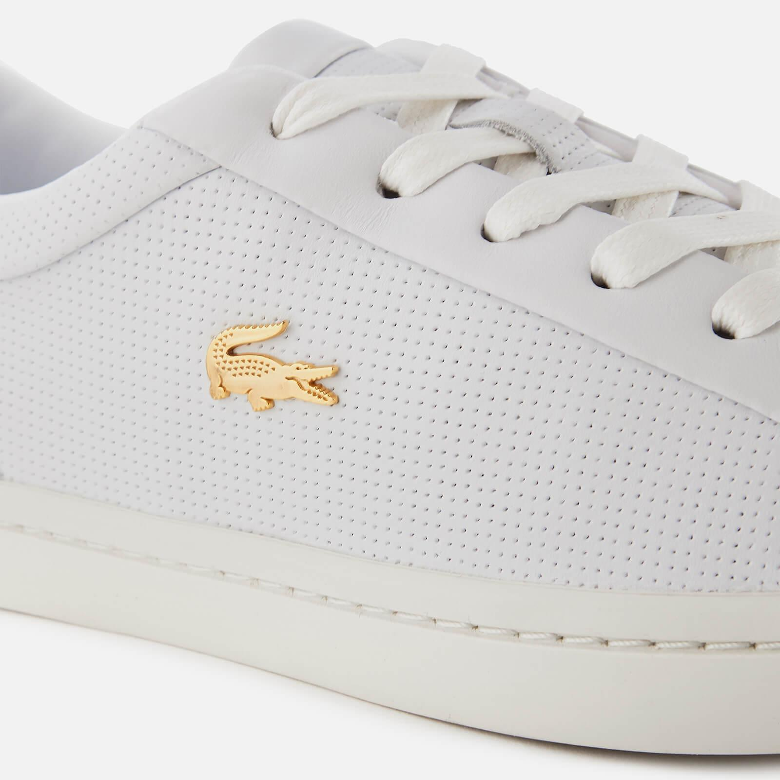 Lacoste Straightset 119 2 Leather