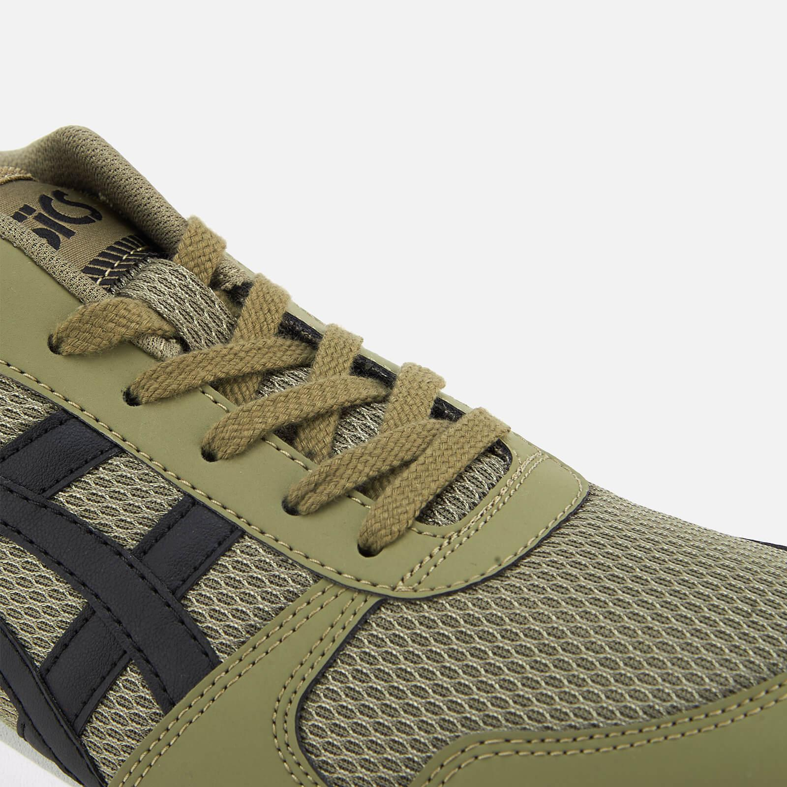 Asics Leather Men's Curreo Ii Trainers