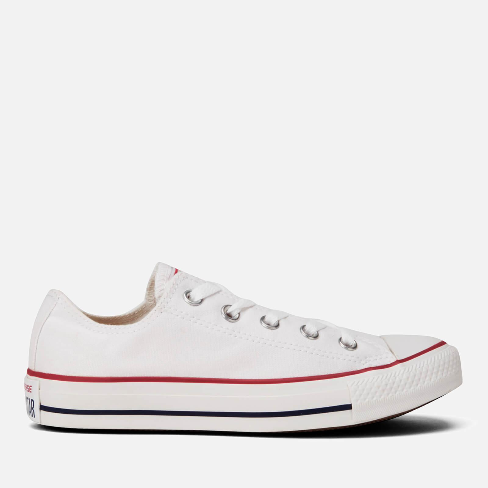 552ba686f427 Converse. Men s Chuck Taylor All Star Ox Canvas Trainers. £50 From AllSole