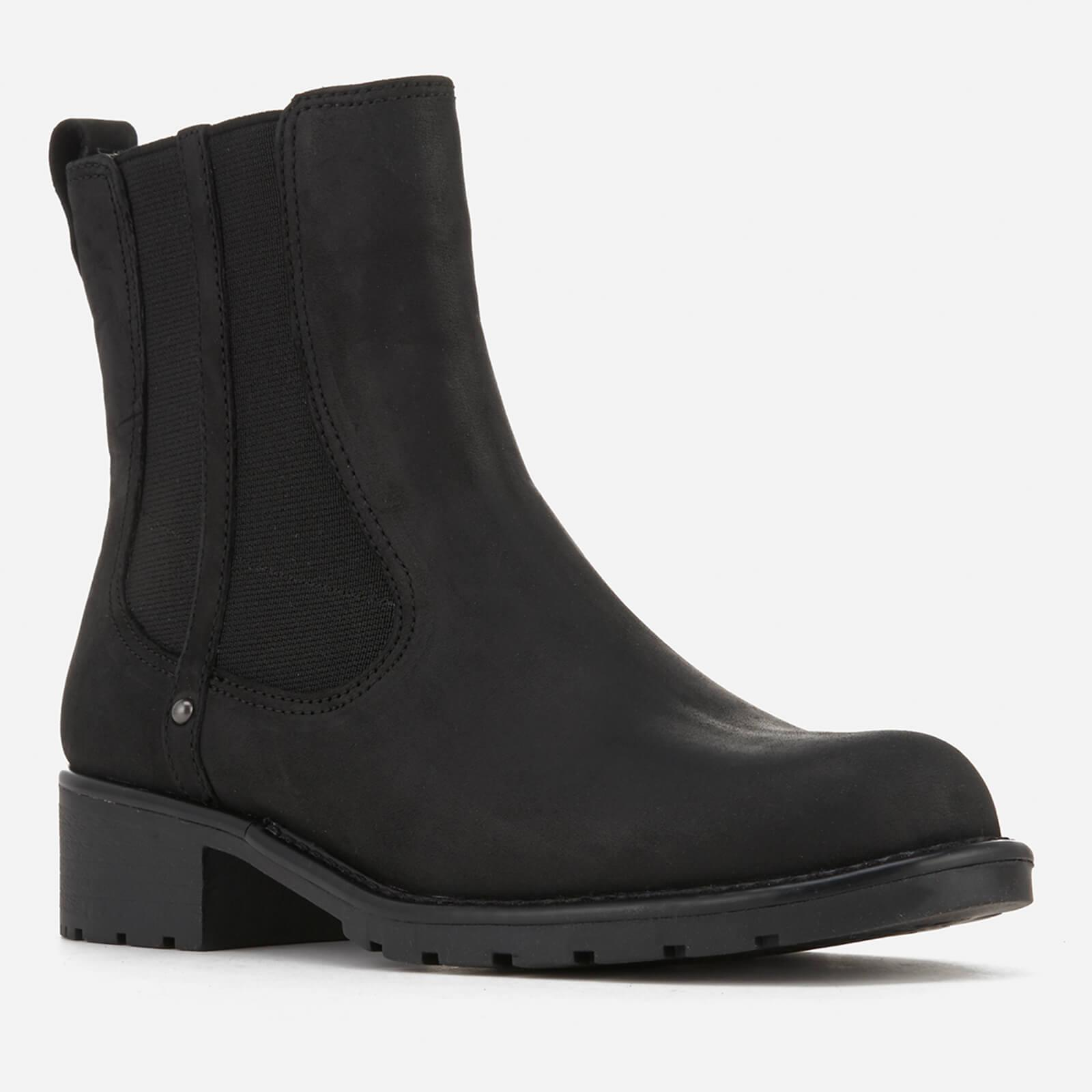 New Teva Anaya Chelsea Waterproof Boot - Womens online