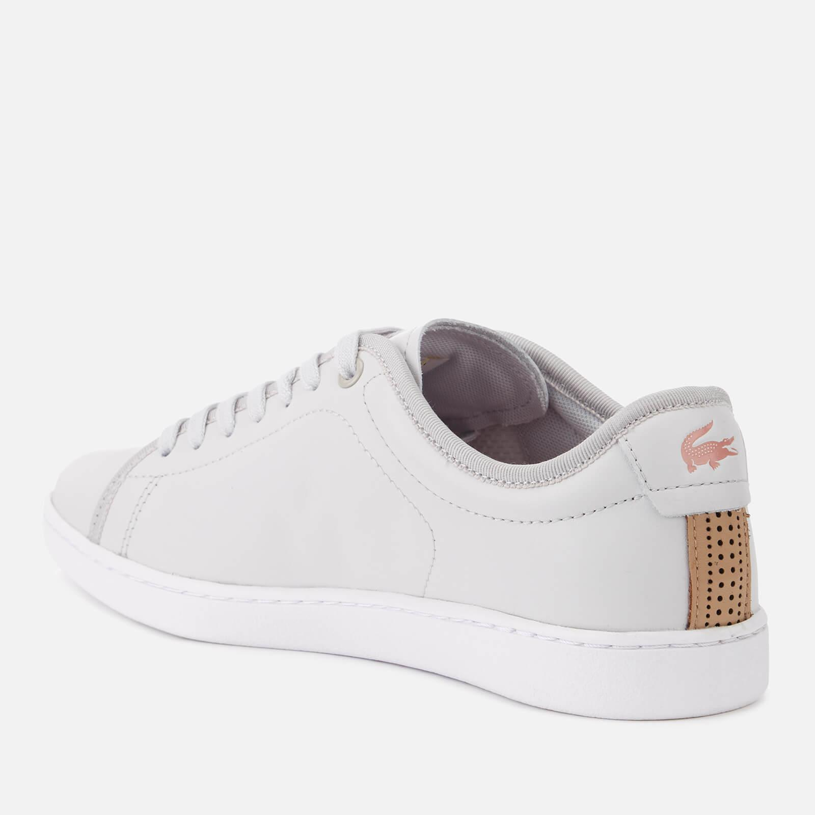 Lacoste Carnaby Evo 318 6 Leather