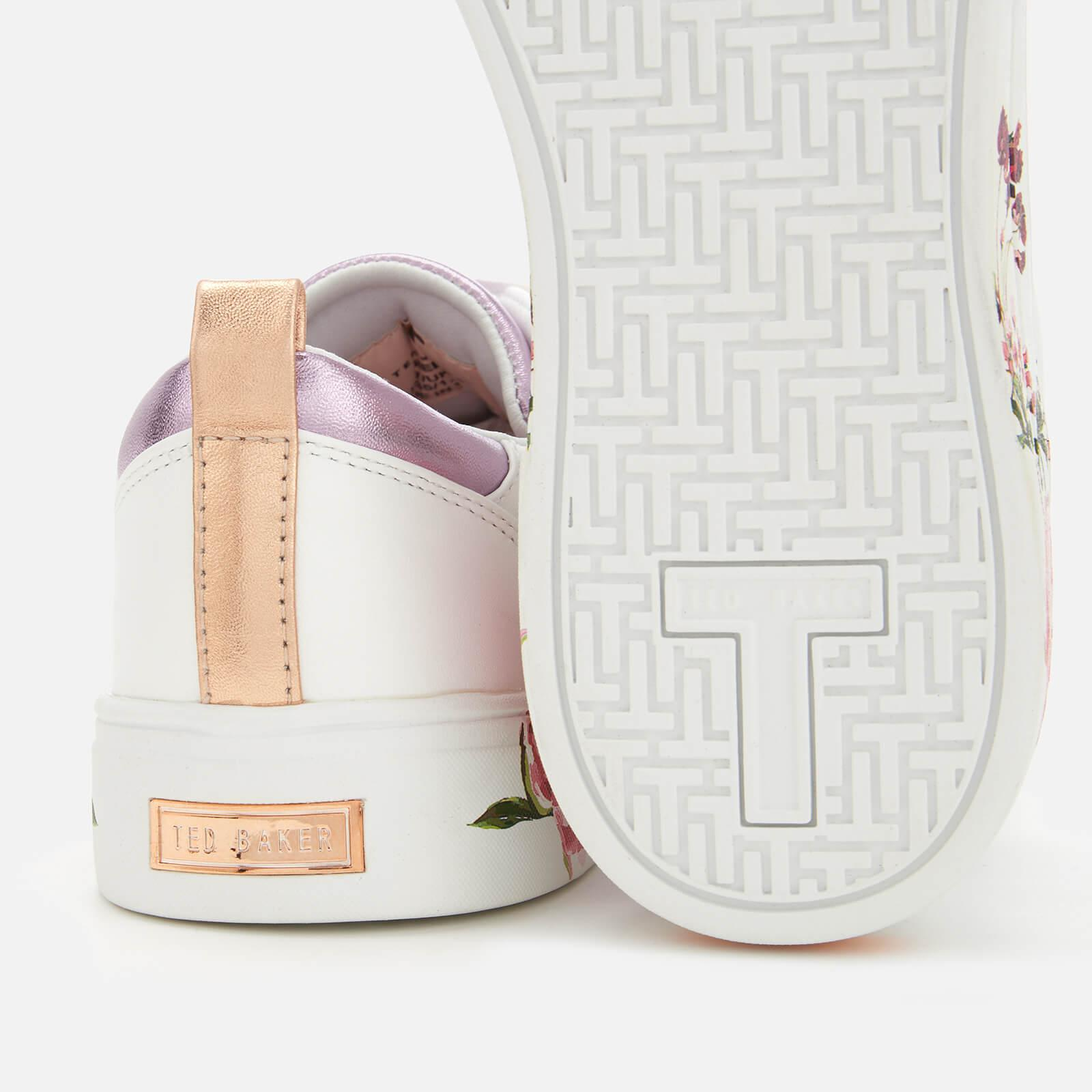 Ted Baker Giellip Leather Cupsole