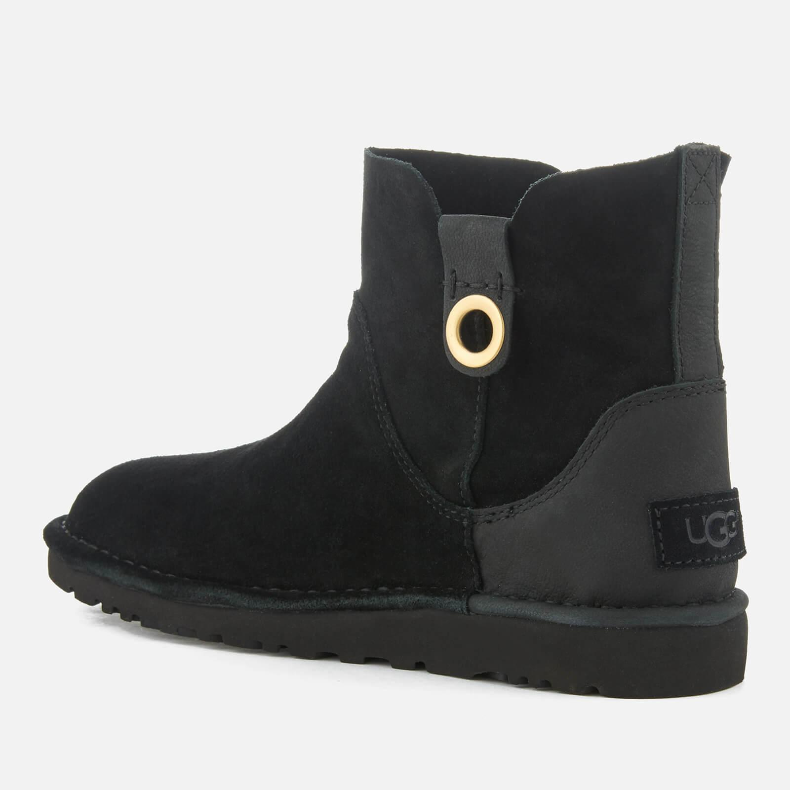 ugg gib ankle boots off 59% - www