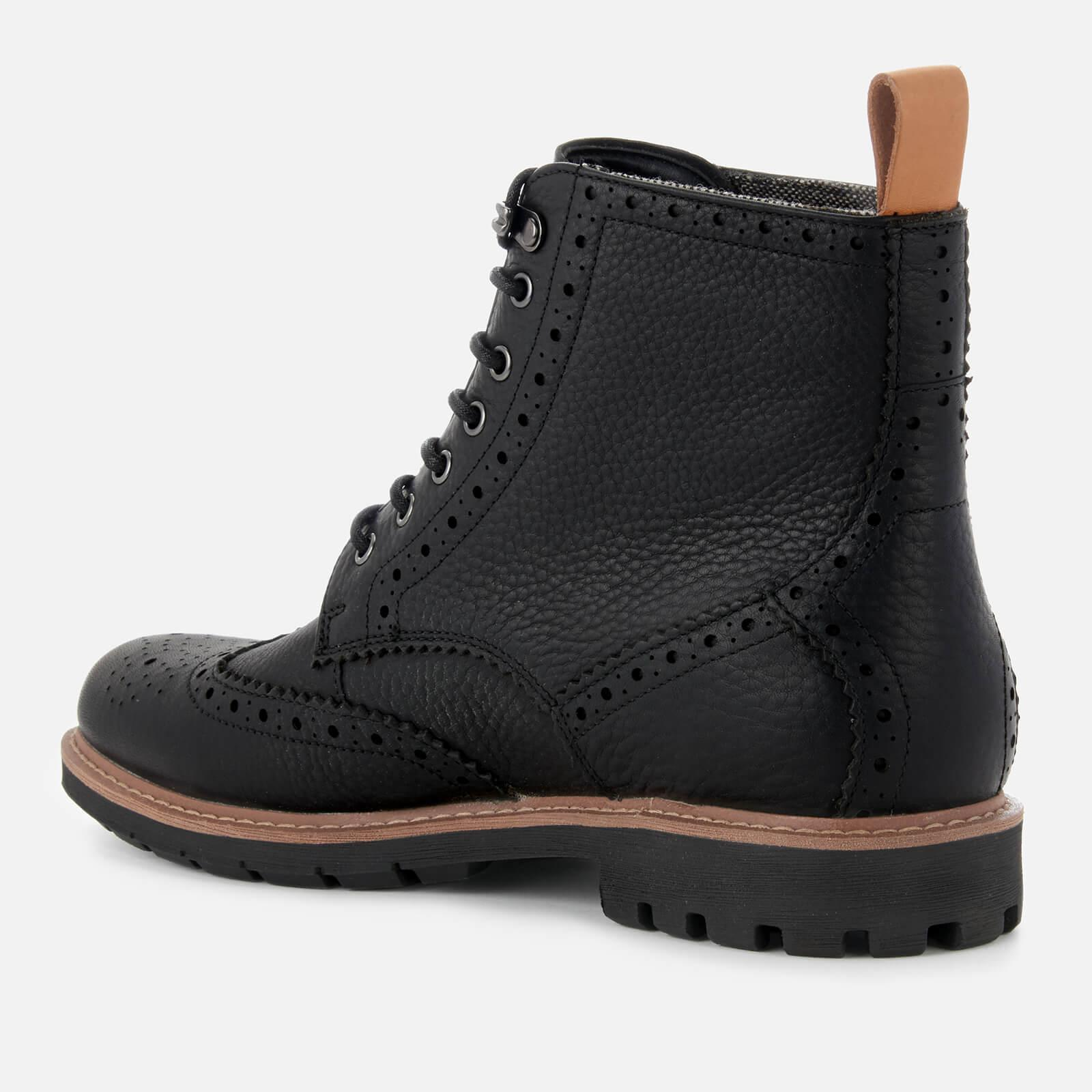 932107a3ea clarks-Black-Batcombe-Lord-Leather-Brogue-Lace-Up-Boots.jpeg