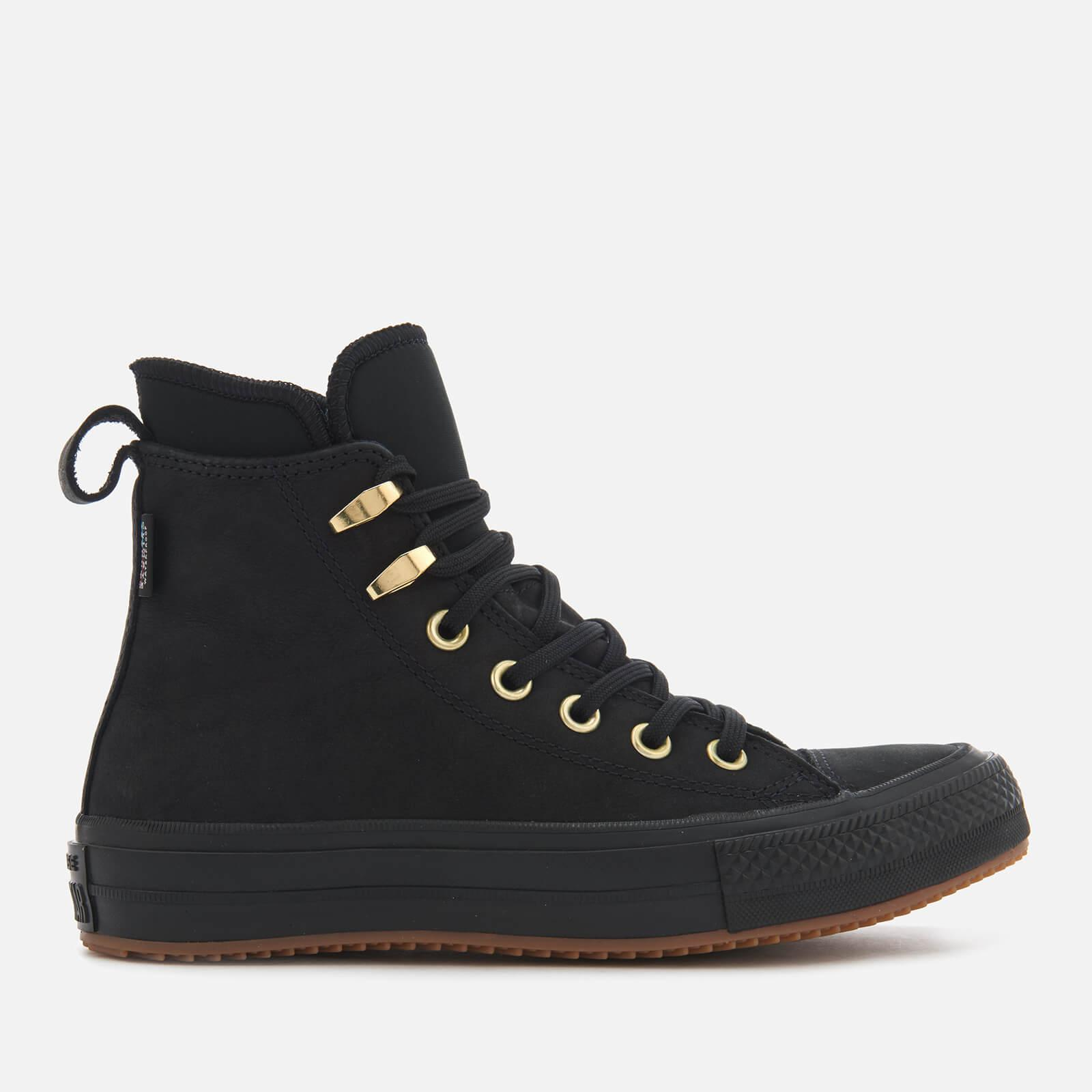 Lyst - Converse Chuck Taylor All Star Waterproof Boots in Black ccc904e83