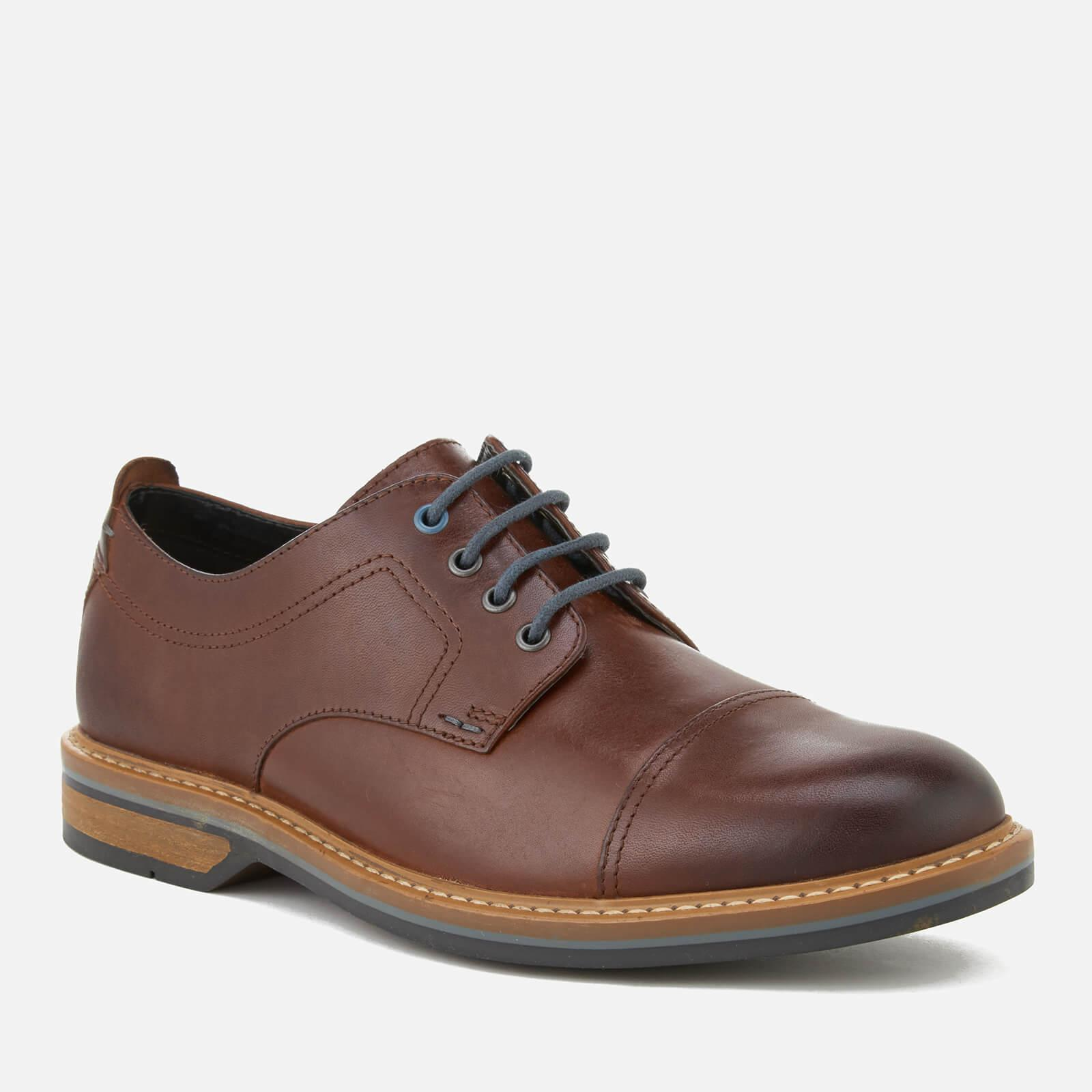 huge selection of 94303 d26a7 clarks-Tan-Pitney-Cap-Leather-Toe-Cap-Derby-Shoes.jpeg