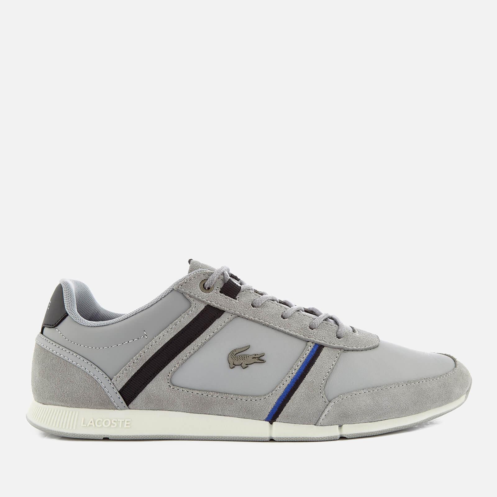 Menerva 118 1 Trainers in Grey