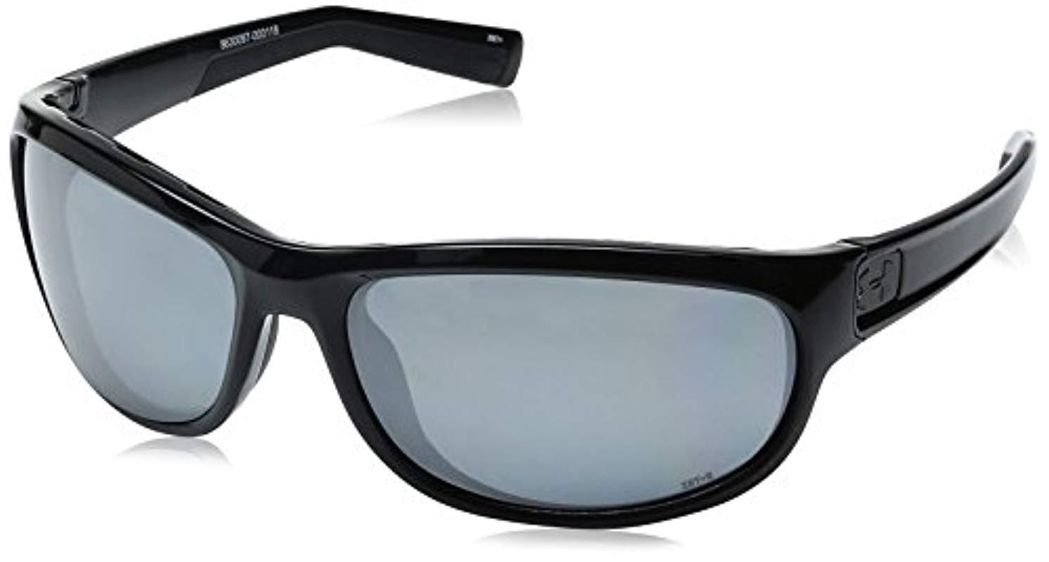 482a5b5177 Under Armour. Women s Capture Oval Sunglasses