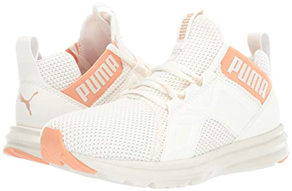 Enzo Weave Sneaker